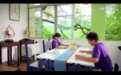 校園書軒。皇裕建設